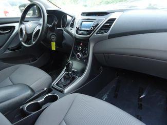 2014 Hyundai Elantra SE VE. CAMERA. HTD SEATS. ALLOY SEFFNER, Florida 15
