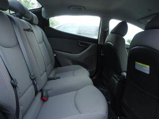 2014 Hyundai Elantra SE VE. CAMERA. HTD SEATS. ALLOY SEFFNER, Florida 16