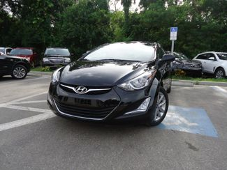2014 Hyundai Elantra SE VE. CAMERA. HTD SEATS. ALLOY SEFFNER, Florida 4