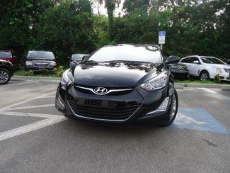 2014 Hyundai Elantra SE VE. CAMERA. HTD SEATS. ALLOY SEFFNER, Florida 5