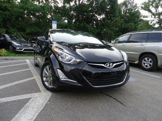 2014 Hyundai Elantra SE VE. CAMERA. HTD SEATS. ALLOY SEFFNER, Florida 6