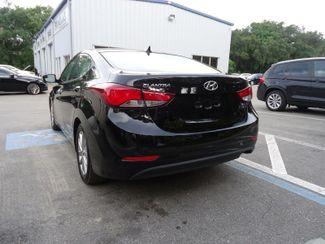 2014 Hyundai Elantra SE VE. CAMERA. HTD SEATS. ALLOY SEFFNER, Florida 8