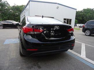 2014 Hyundai Elantra SE VE. CAMERA. HTD SEATS. ALLOY SEFFNER, Florida 9