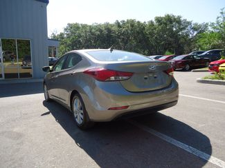 2014 Hyundai Elantra SE SEFFNER, Florida 11