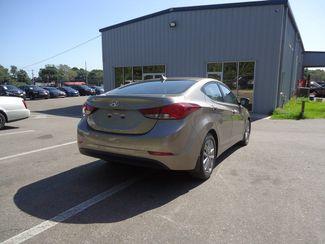 2014 Hyundai Elantra SE SEFFNER, Florida 14