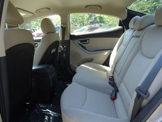 2014 Hyundai Elantra SE SEFFNER, Florida 17