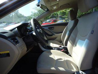 2014 Hyundai Elantra SE SEFFNER, Florida 3