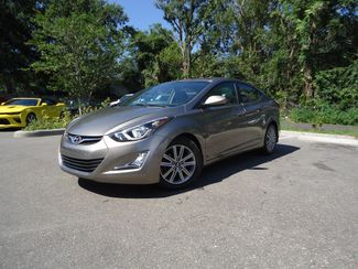 2014 Hyundai Elantra SE SEFFNER, Florida 4