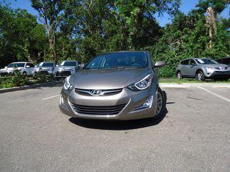 2014 Hyundai Elantra SE SEFFNER, Florida 6