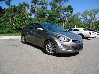 2014 Hyundai Elantra SE SEFFNER, Florida 7