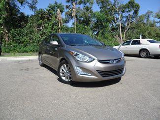 2014 Hyundai Elantra SE SEFFNER, Florida 8