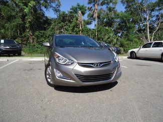 2014 Hyundai Elantra SE SEFFNER, Florida 9