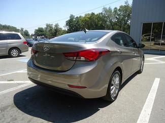 2014 Hyundai Elantra SE VE. CAMERA. ALLOY. HTD SEATS SEFFNER, Florida 10