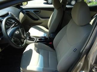 2014 Hyundai Elantra SE VE. CAMERA. ALLOY. HTD SEATS SEFFNER, Florida 11