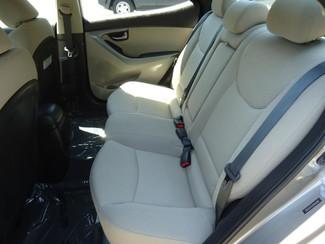 2014 Hyundai Elantra SE VE. CAMERA. ALLOY. HTD SEATS SEFFNER, Florida 12