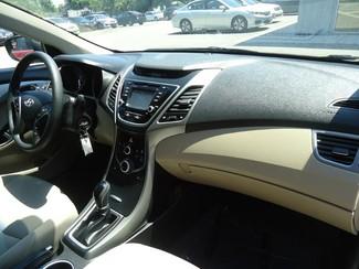 2014 Hyundai Elantra SE VE. CAMERA. ALLOY. HTD SEATS SEFFNER, Florida 15