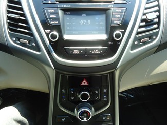 2014 Hyundai Elantra SE VE. CAMERA. ALLOY. HTD SEATS SEFFNER, Florida 16