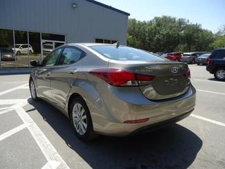 2014 Hyundai Elantra SE VE. CAMERA. ALLOY. HTD SEATS SEFFNER, Florida 8