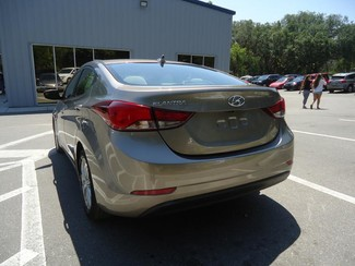 2014 Hyundai Elantra SE VE. CAMERA. ALLOY. HTD SEATS SEFFNER, Florida 9