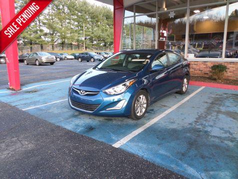 2014 Hyundai Elantra SE in WATERBURY, CT