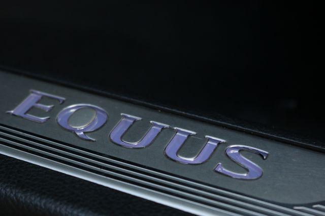 2014 Hyundai Equus Ultimate Mooresville, North Carolina 14