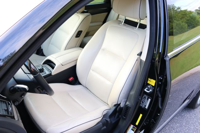 2014 Hyundai Equus Ultimate Mooresville, North Carolina 16