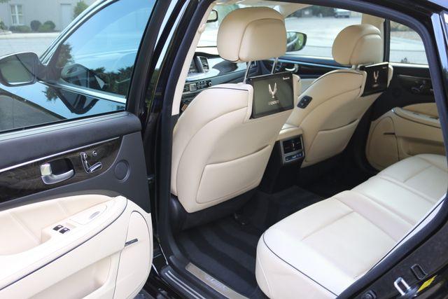 2014 Hyundai Equus Ultimate Mooresville, North Carolina 17