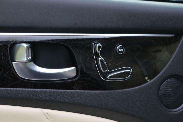 2014 Hyundai Equus Ultimate Mooresville, North Carolina 21