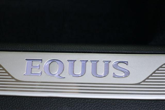 2014 Hyundai Equus Ultimate Mooresville, North Carolina 23