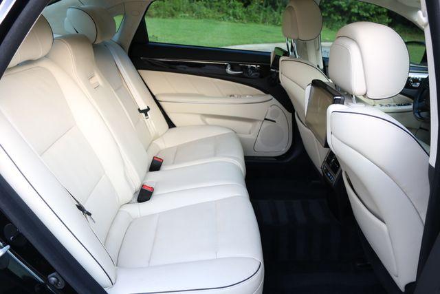 2014 Hyundai Equus Ultimate Mooresville, North Carolina 33