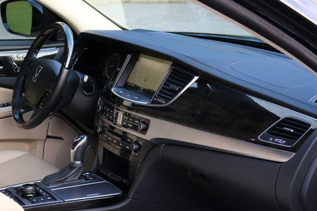 2014 Hyundai Equus Ultimate Mooresville, North Carolina 38
