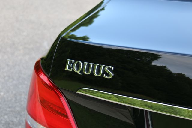 2014 Hyundai Equus Ultimate Mooresville, North Carolina 7