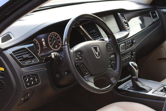 2014 Hyundai Equus Ultimate Mooresville, North Carolina 8