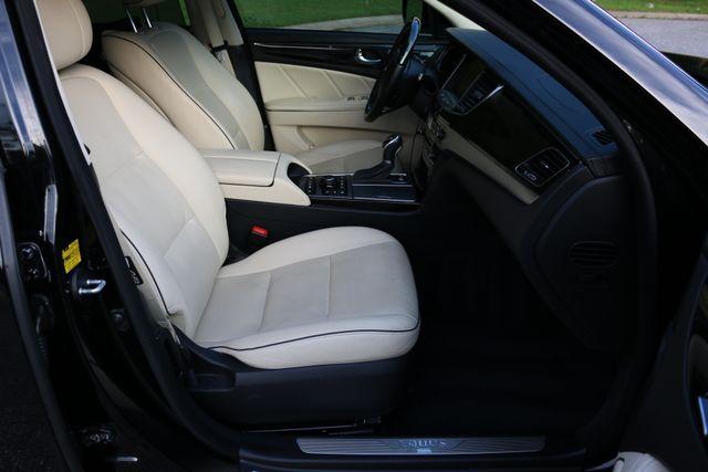 2014 Hyundai Equus Ultimate Mooresville, North Carolina 39