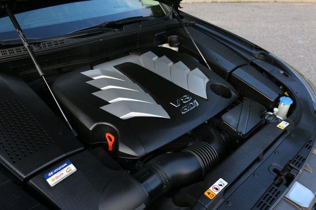 2014 Hyundai Equus Ultimate Mooresville, North Carolina 75