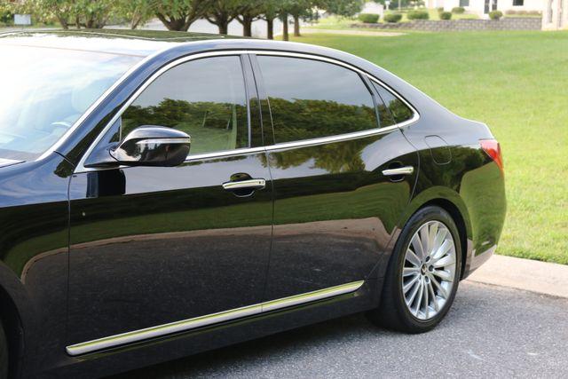2014 Hyundai Equus Ultimate Mooresville, North Carolina 84