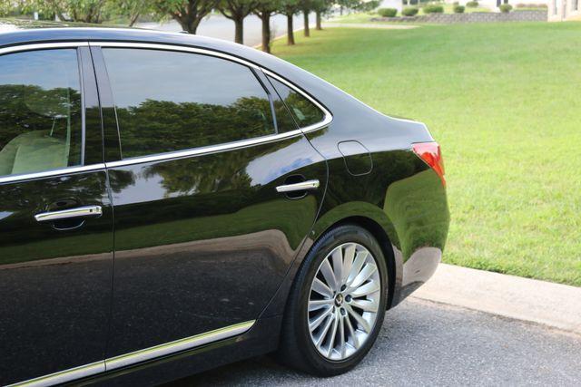2014 Hyundai Equus Ultimate Mooresville, North Carolina 85