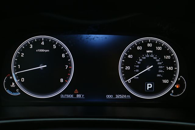 2014 Hyundai Equus Ultimate Mooresville, North Carolina 44