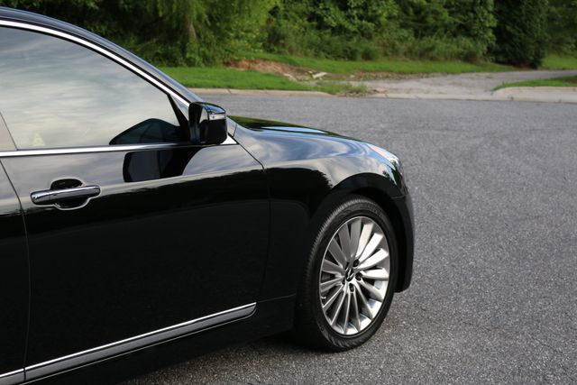 2014 Hyundai Equus Ultimate Mooresville, North Carolina 90