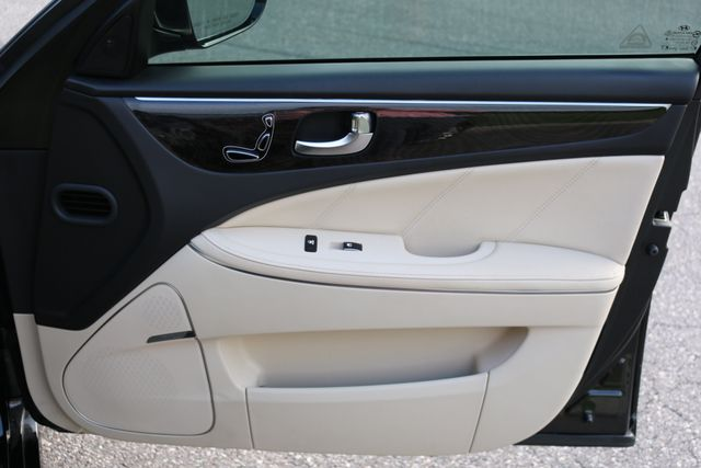 2014 Hyundai Equus Ultimate Mooresville, North Carolina 99