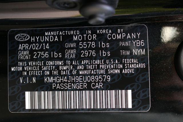 2014 Hyundai Equus Ultimate Mooresville, North Carolina 100