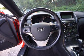 2014 Hyundai Genesis Coupe 2.0T Naugatuck, Connecticut 14