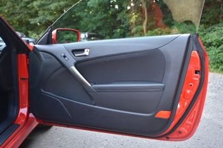 2014 Hyundai Genesis Coupe 2.0T Naugatuck, Connecticut 8