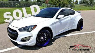 2014 Hyundai Genesis Coupe Show Car 3.8 Ultimate  CUSTOM WIDE BODY   Palmetto, FL   EA Motorsports in Palmetto FL