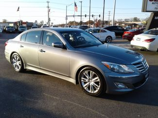 2014 Hyundai Genesis 38L  city Virginia  Select Automotive (VA)  in Virginia Beach, Virginia