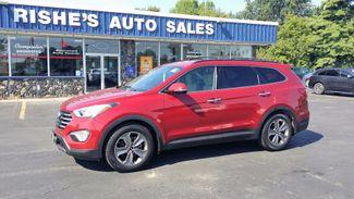 2014 Hyundai Santa Fe 7 Pass GLS V6 | Rishe's Import Center in Ogdensburg New York
