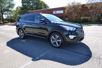 2014 Hyundai Santa Fe LIMITED Memphis, Tennessee 21