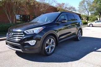 2014 Hyundai Santa Fe LIMITED Memphis, Tennessee 20