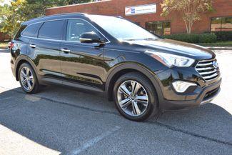 2014 Hyundai Santa Fe LIMITED Memphis, Tennessee 1