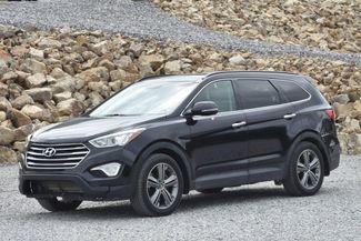 2014 Hyundai Santa Fe Limited Naugatuck, Connecticut